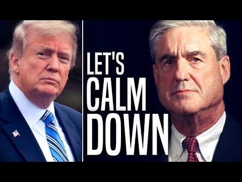Mueller Indictments Spark Unhinged Overreaction from Politicians & Media