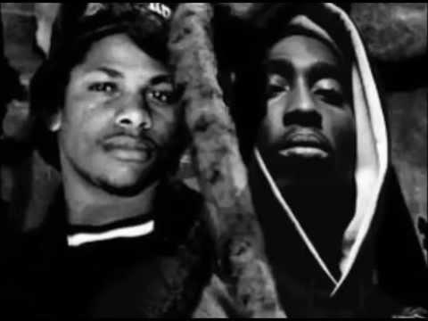 2Pac  Eazy e   Thug 4 life Still Dre (Cancion Original de thug lifes)
