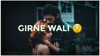 Pyar Karne Wale Teri Khair Nahin   whatsapp status video   Tausef Sayyad  