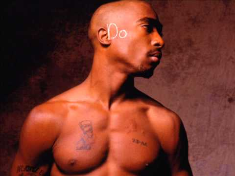 2Pac Thugz cry (with lyrics)