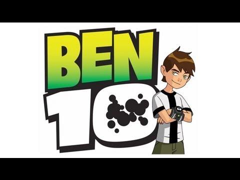 ben 10000 - Juegos de Ben 10