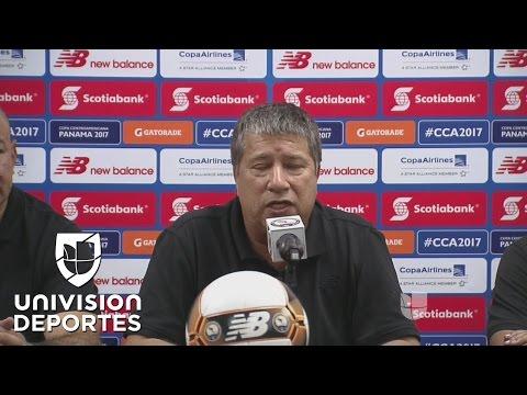 Jorge Luis Pinto acusó al 'Bolillo' Gómez de comprar árbitros