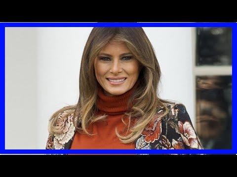 Melania Trump : Elle est au bord de la crise de nerfs !