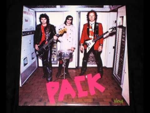 Pack - We Better Get Ready - 1978