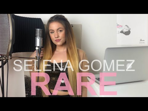 Selena Gomez - RARE (Official Music Video COVER)