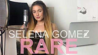 Selena Gomez - RARE (Official Music Video COVER)