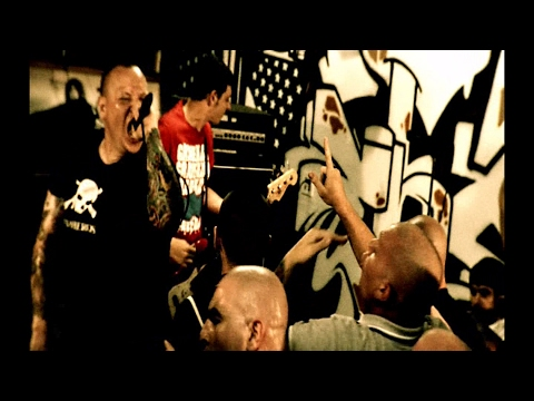 Pressure Point - Rise Up (Music Video) HQ