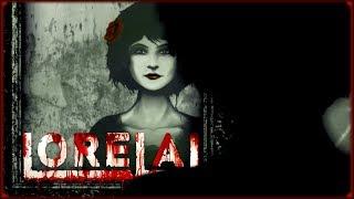 Lorelai #1 - Z różami we włosach...