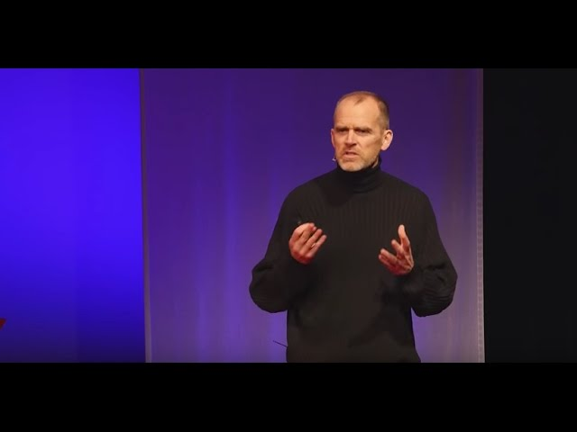 Healthcare Stole the American Dream - Here's How We Take it Back | Dave Chase | TEDxSunValley