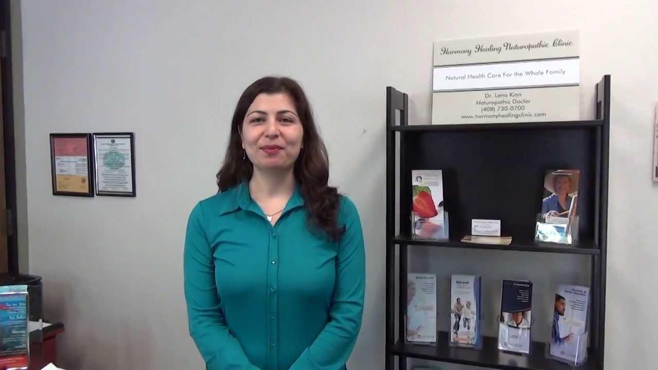 Harmony Healing Naturopathic Clinic - Naturopathic Doctors