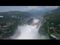 China's 2nd-largest Hydropower Station Wins Global Recognition