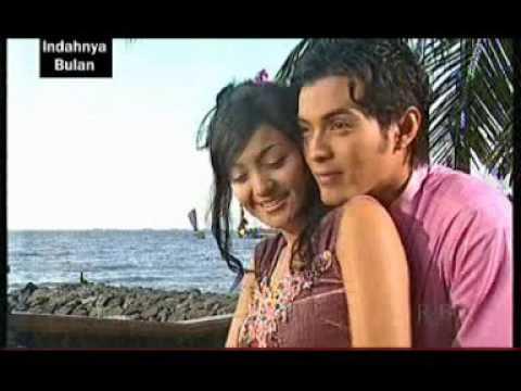 Temmy Rahadi & Imel Putri Cahyati - Indahnya Bulan [ Original Soundtarack ]