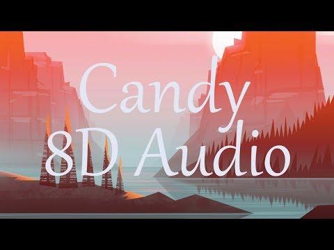 Doja Cat - Candy (8D AUDIO)