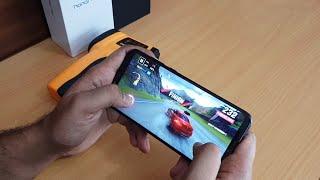 Honor Play Gaming Review GPU Turbo, PUBG, Asphalt 9, Battery Drain Test