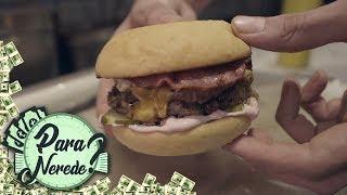 Hamburgerciler Kaç Para Kazanıyor?