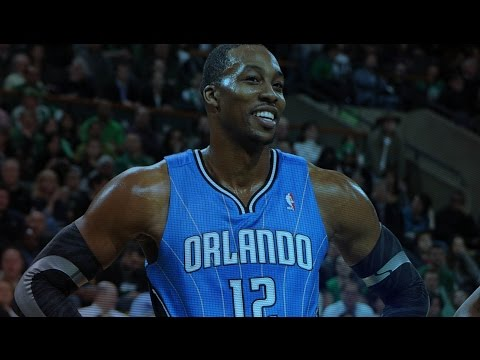 Dwight Howard - Orlando Magic Mix - HD