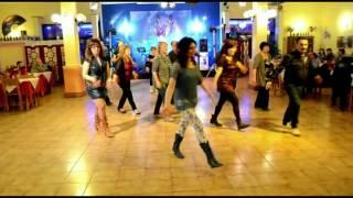 Ballo di gruppo-Passegiata Dance-Tu sei l