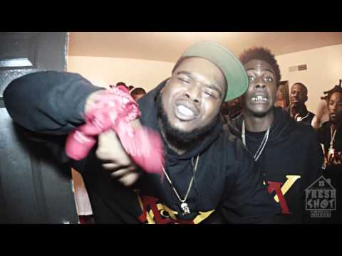 KEVY DAT DEAL & PROFIT DINERO - MMM (OFFICIAL VIDEO) [1080P HD]