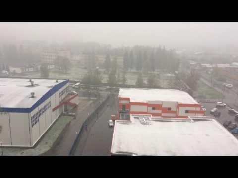 Что происходит с погодой в Москве и Подмосковье