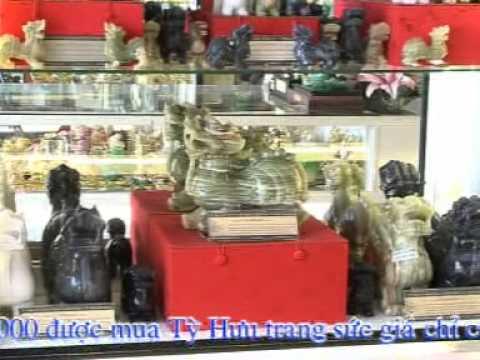 Vật Phẩm Phong Thủy Phú Nhuận – Hồ Chí Minh – Phát trên truyền hình cáp TpHCM