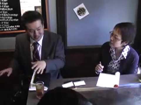 第1回 大阪鉄板会議(OTC)