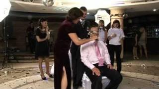 тамада, музыкальное сопровождение на свадьбу. киев(, 2010-09-22T19:13:10.000Z)