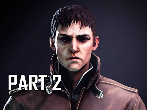 Dishonored 2 Walkthrough Part 2 - Edge of the World (PC Ultra Let's Play Commentary)