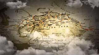 видео Великий шелковый путь