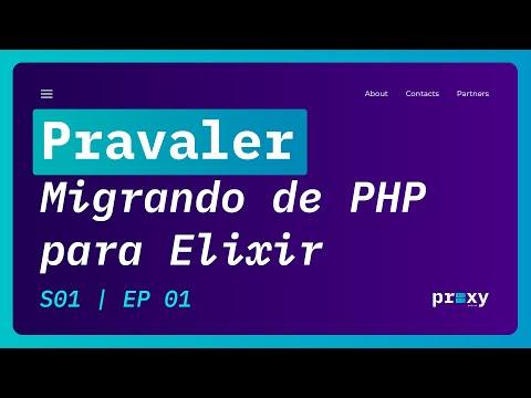 Pravaler + Elixir - Hype ou estratégia de mercado? - Proxy #01