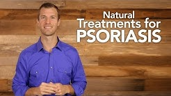 Natural Treatments For Psoriasis | Dr. Josh Axe