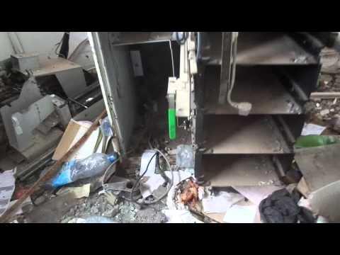Real Estate Bank Industrial City Aleppo, Syria
