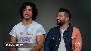 """Dan + Shay on """"Tequila"""" Grammy Predictions Video"""