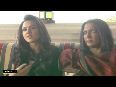 Ness Wadia's Mother Lashes out at Preity Zinta
