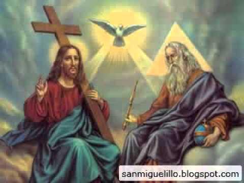 El Espíritu Santo es el corazón del Dios Trino - Padre Roberto Mena