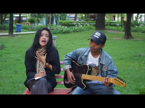 STAY PROJECT - Tuhan Jaga Dia (Cover)