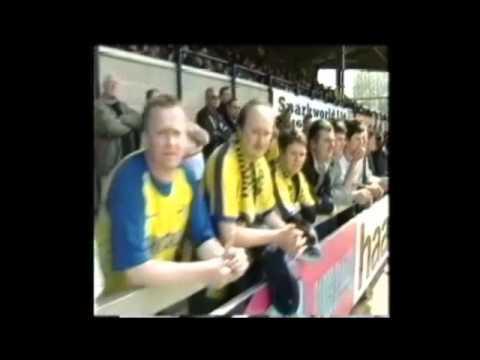 Torquay United - The Great Escape, 2005-6