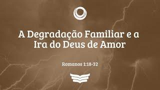 Conexão com Deus - 25/05/2020 | Rev. Amauri Oliveira