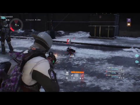 Tom clancys the division gameplay ps4|6 game win streak skirmish