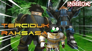 ROBLOX Indonesia | Titan Simulator | Sake!!! I Terciduk Titan!! 😱