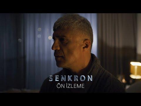 Senkron ile tanışın! Özcan Deniz'in yazıp yönettiği Senkron, GAİN'de!