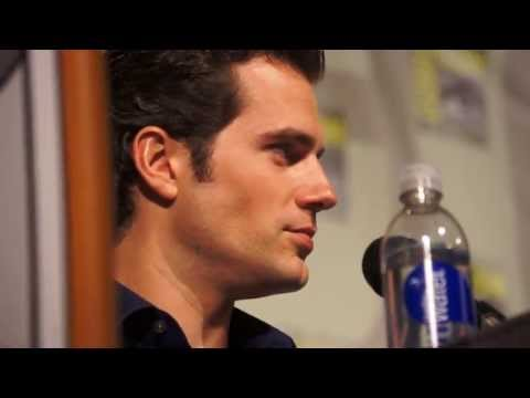 henry-cavill-on-what-super-power-he-wished-he-had-@-75th-anniversary-of-superman-@sdcc-2013
