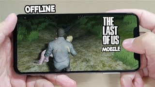 IncrÍvel The Last Of Us Mobile Fangame Para Android 2019