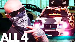 The Craziest, Most Modded Cars Of Britain | Britain's Best Boy Racer