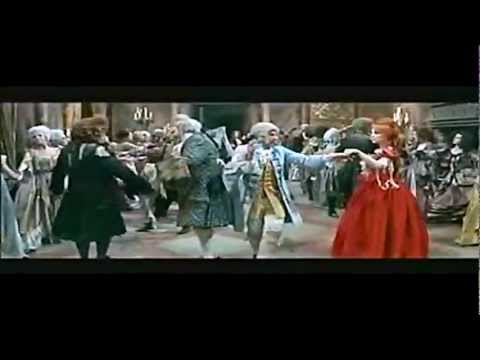 """Fearless Vampire Killers"" Dance Scene HD"