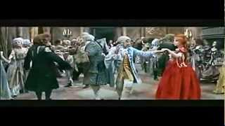 """Fearless Vampire Killers"" Dance Scene HD"