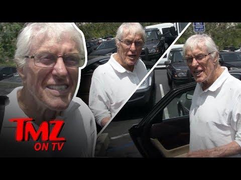 Dick Van Dyke's 15-Year High School Reunion Is Coming Up!   TMZ TV