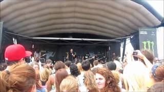 You Me At Six - Loverboy (Vans Warped Tour