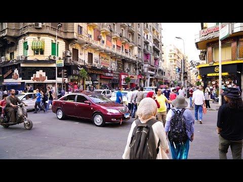 [EGYPT1] TRAVELING TO EGYPT #1 ☆ エジプト個人旅行に行ってきた!その1
