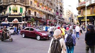 [EGYPT1] TRAVELING TO EGYPT #1 ☆ エジプト個人旅行に行ってきた!その1 thumbnail