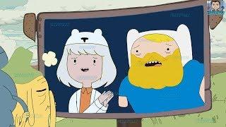 Que Paso Con Finn y Jake En El Futuro De Ooo? Final De Hora De Aventura Come Along With Me